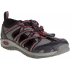 Chaco OutCross Watersport Shoe - Kid's-Gunmetal-10 Kid