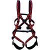 Trango Junior Harness-Red/Black-One Size