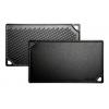 Lodge Logic Single Burner Reversible Griddle, 10 1/2 in. Square LG