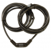 Lasso For Tandems, Sit-On-Tops, Recreational and Fishing Kayaks, Original Lasso Cable, SLC1200