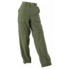 White Sierra Trail Convertible Pant - Boy's-Bark-Medium