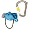 DMM Pivot Belay Device and Rhino Set-Blue