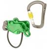 DMM Pivot Belay Device and Rhino Set-Green