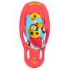 Tubbs Snowflake Kid's Snowshoes-Red/Yellow