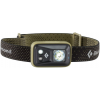 Black Diamond Spot Headlamp-Dark Olive