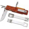 Baladeo Outdoor Knife Cutlery Set-Mauve