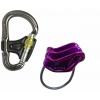 DMM Mantis Belay Device and Master 2 Set-Purple