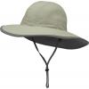 Outdoor Research Rambler Sombrero - Kid's-Small-Khaki/Dark Grey