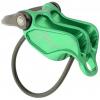 DMM Pivot Belay Device-Green