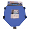 Seattle Sports eSUP Deck Bag-Blue-5 L