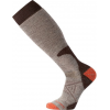 Smartwool PhD Hunt Heavy Over The Calf Sock - Men's-Taupe-Medium