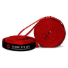 Grand Trunk Trunk Straps-Red