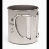 photo: Snow Peak Ti-Single 450 Colored Cup