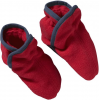 Patagonia Synchilla Booties - Baby-Classic Red-24M
