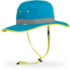Sunday Afternoons Clear Creek Boonie - Kid's-Deep Blue-Large