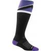 Darn Tough Mountain Top Cushion Sock - Women's-Purple-Small