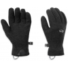 Outdoor Research Flurry Sensor Gloves - Kids'-Black-Small