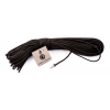 Outdoor Element Fire-Starting Paracord Para100, Black