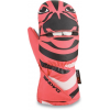 Dakine Scrambler Mitt - Toddler-Zebra-Large