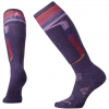 Smartwool PhD Ski Light Elite Socks - Women's-Black-Small