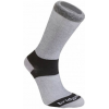 Bridgedale Coolmax Liner Crew Sock - Men's-Grey-X-Large