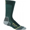 Farm To Feet Damascus Light Crew Sock - Women's-Green Gables/Mint Leaf-Medium