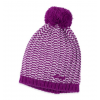 Outdoor Research Lil' Ripper Beanie - Girl's-Ultraviolet/White-One Size
