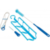 Alps Mountaineering Cleaning Kit-Blue