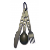 Sea to Summit Alpha 3 Piece Cutlery Set
