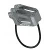 Mammut Crag Light Belay Device-Grey