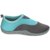 Rafters Hilo Slip On Watersports Shoe - Women's-Aqua Multi-Medium-6