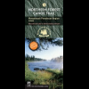 #11 Moosehead/penobscot Region, North Forest Canoe Trail, Publisher - Mountaineers Books