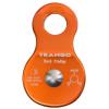 Trango Rock Prodigy Pulley-Orange