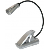Carson FlexNeck Ultra-Bright Fully Adjustable LED Book Light, Pack of 3