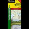 Allagash Wilderness Waterway South Trail Map