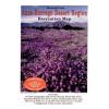 Anza-borrego Desert Rec Map, Earthwalk Press, Publisher - Earthwalk Press
