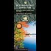 #3 Adirondack N Country Ny E, North Forest Canoe Trail, Publisher - Mountaineers Books
