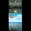 #1 Adirondack N Country Ny W, North Forest Canoe Trail, Publisher - Mountaineers Books
