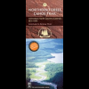 #2 Adirondack N Country Ny Cen, North Forest Canoe Trail, Publisher - Mountaineers Books