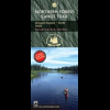 #13 Allagash Region north Me, North Forest Canoe Trail, Publisher - Mountaineers Books