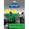 photo: Backpacker's Pantry Organic Sicilian Lasagna