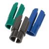 Leki Easy Lock System Expander-Pair-16 mm
