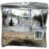Black Pine Sports Turbo Toilet Filler Inser, Black, Large