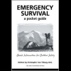 Emergency Survivalpockt Guide, Christopher Van Tilburg, Publisher - Mountaineers Books