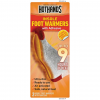 Hot Hands Toasti Toes Insole Warmer 1pk