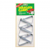 Coghlans Tablecloth Clamps 6 Pk