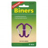 Coghlans Mini Biners 4 Mm 2pk