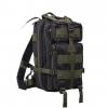 Rothco Medium Transport Pack, Black / Olive Drab