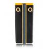 Power Practical Pronto 5 Recharger-Black/Yellow