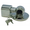 Malone Trailer Coupler Lock, 2 inches